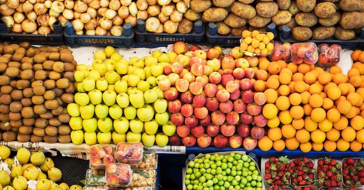 L'Italie a adopté une loi pour offrir les invendus alimentaires des supermarchés à des associations caritatives