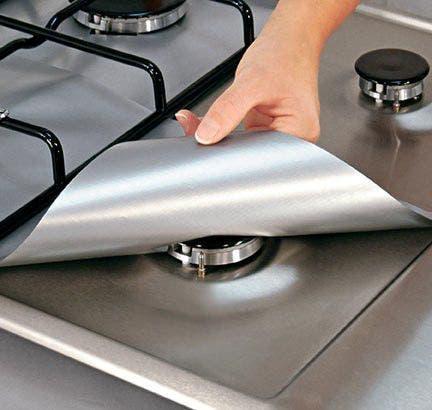 proteger dessous cuisiniere