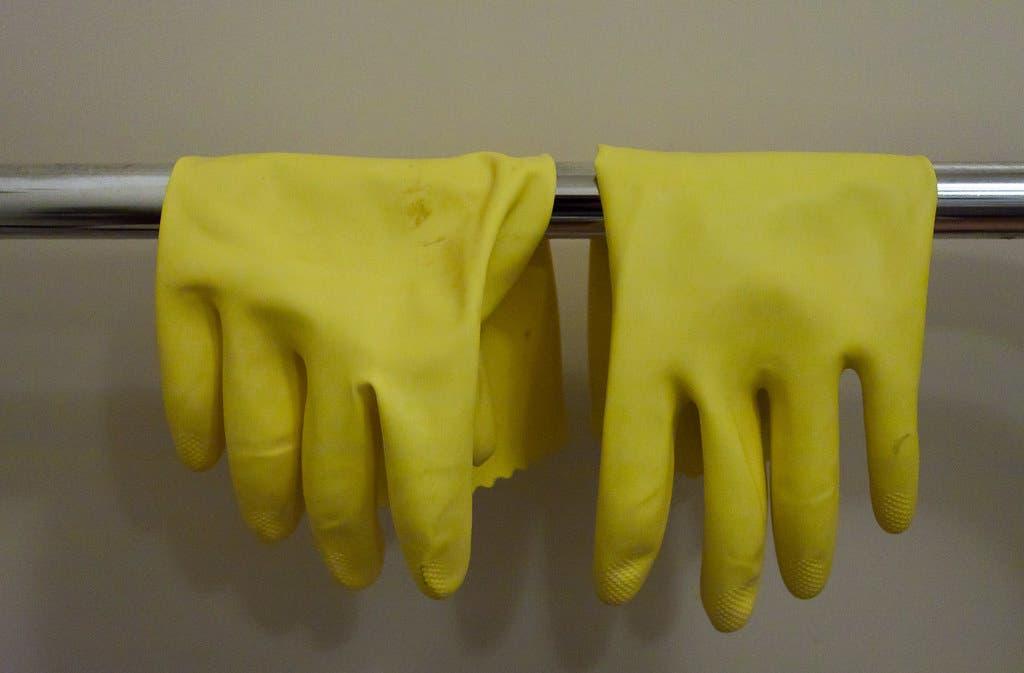 protegez les mains