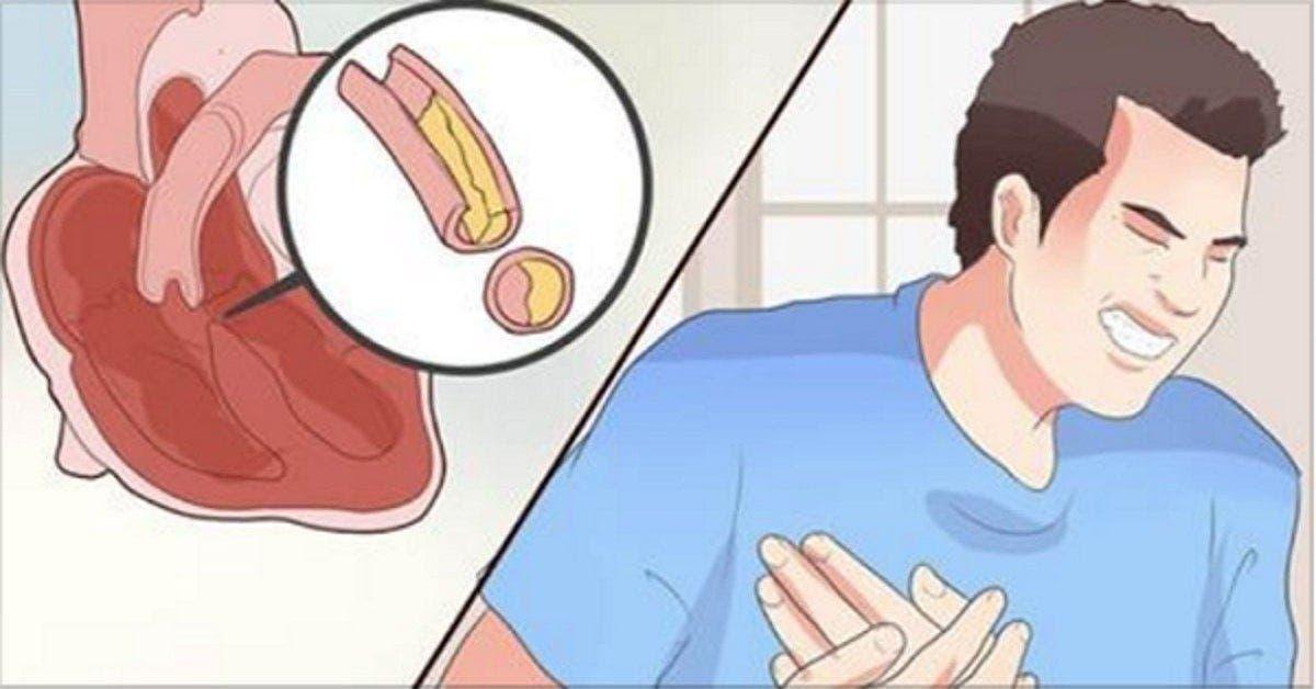 protegez votre coeur 4 cuilleres a soupe de cette boisson au citron vous feront dire adieu aux arteres bouchees et a lhypertension arterielle 1 1