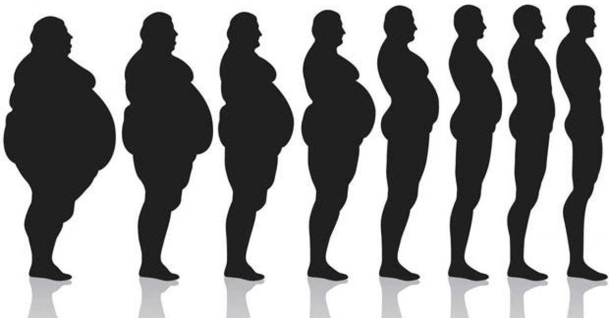 quel est votre poids ideal selon votre morphologie et votre taille voici un tableau pour y voir plus clair 1