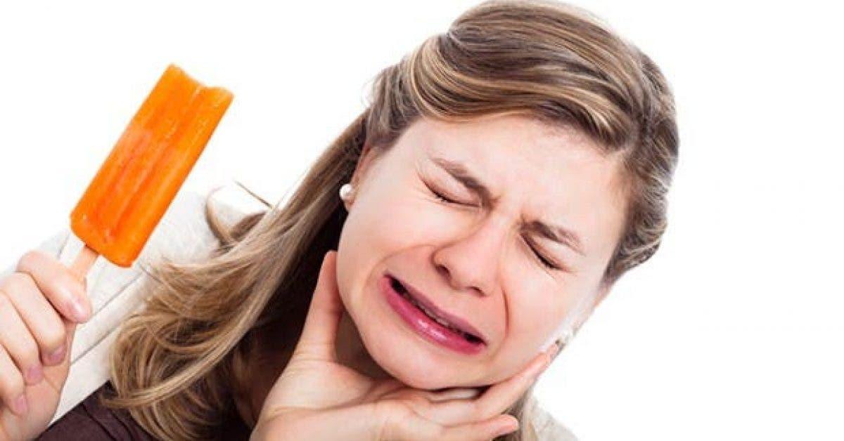 quest ce que la sensibilite dentaire 1