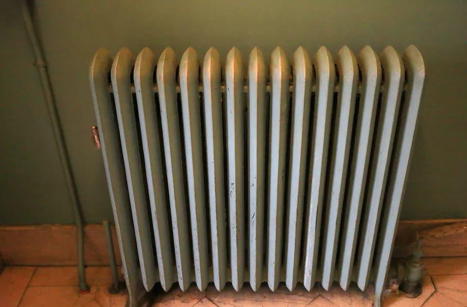 radiateur qui ne chauffe pas