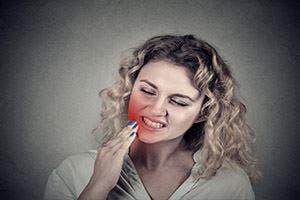 rages de dents