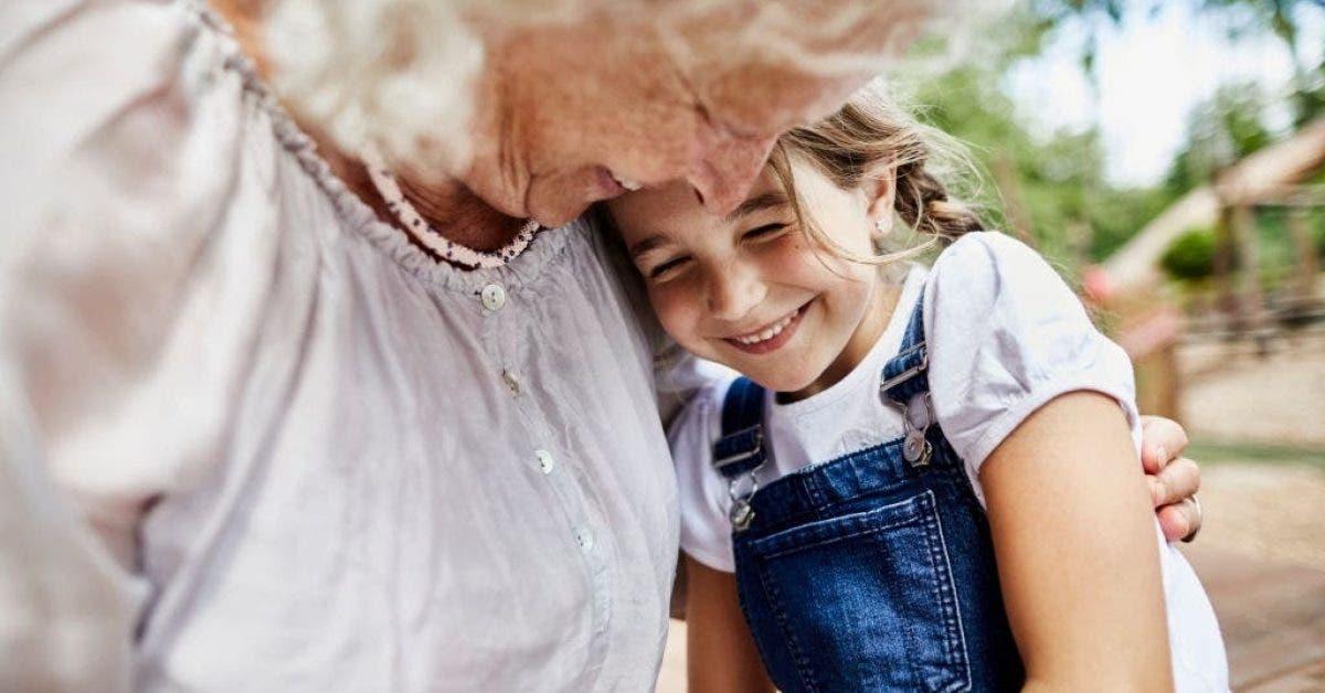raisons pour lesquelles votre grand-mère