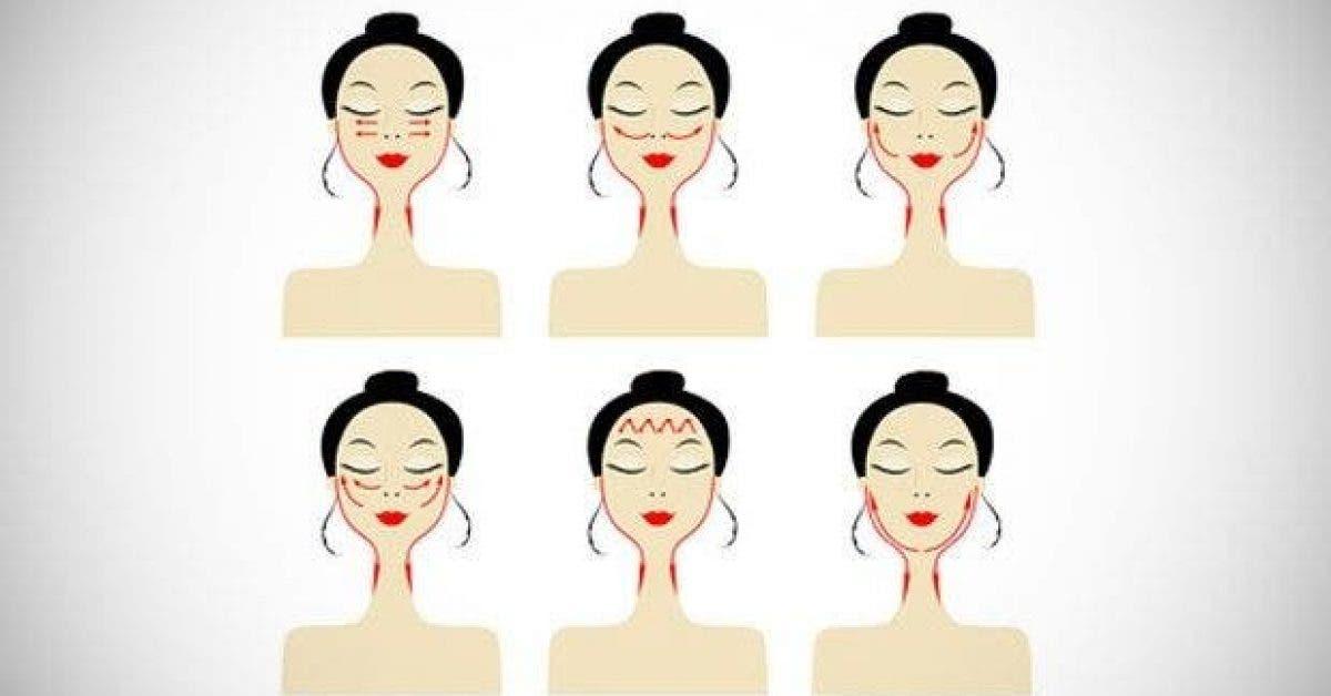 rajeunir votre visage de 15 ans en seulement 5 minutes par jour 1