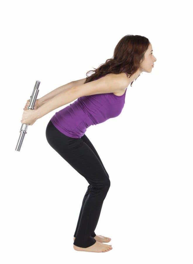 rebond triceps