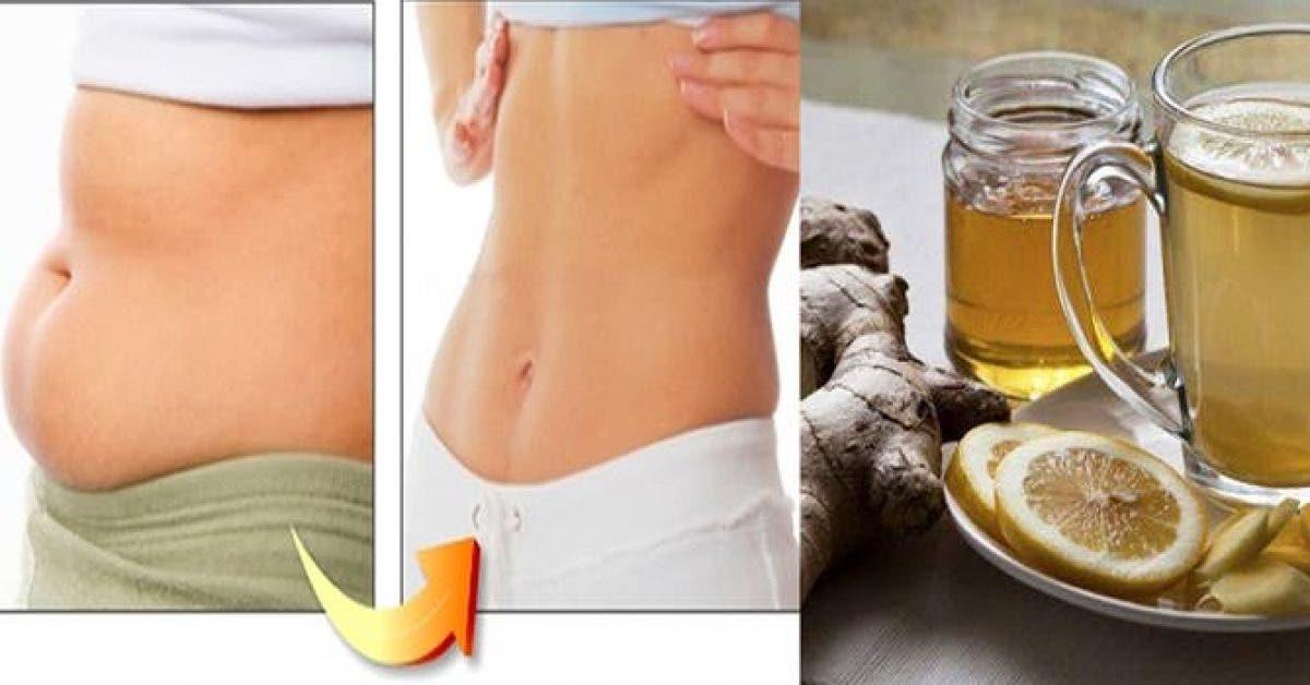 receta secreta de la perdida de peso 1