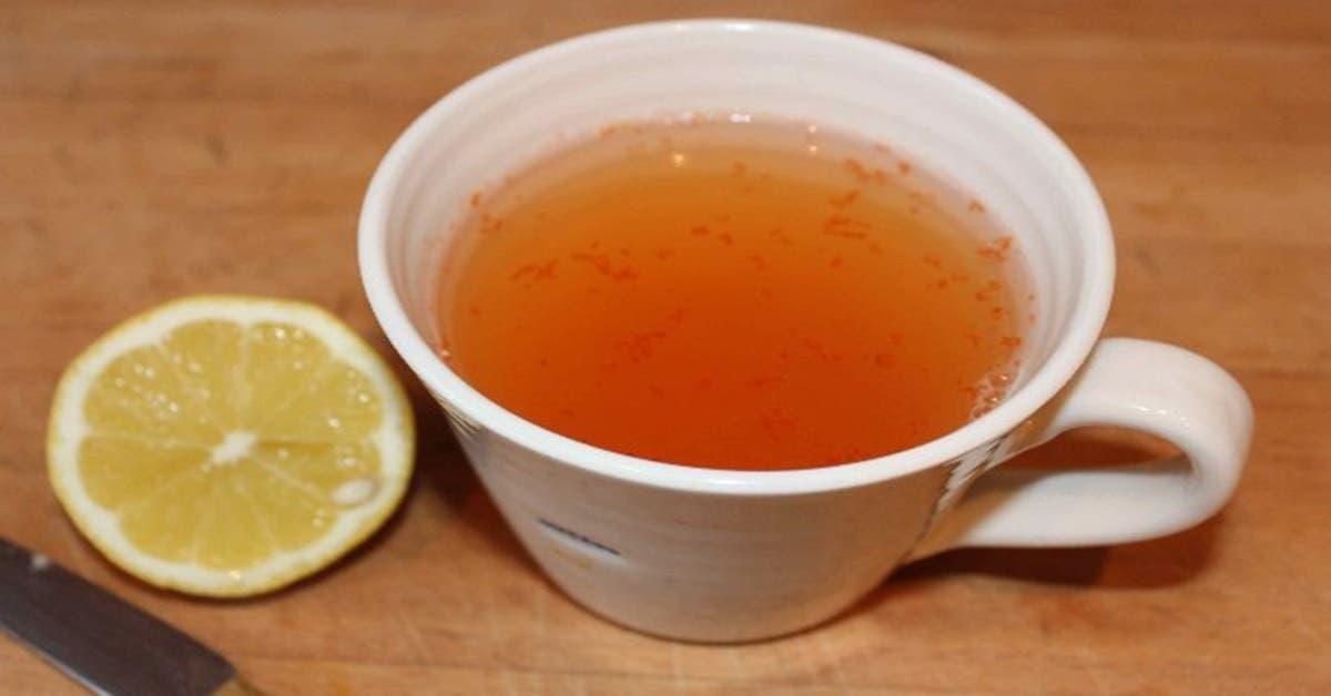 Beaucoup de gens oublient de mettre cette épice dans leur eau au citron