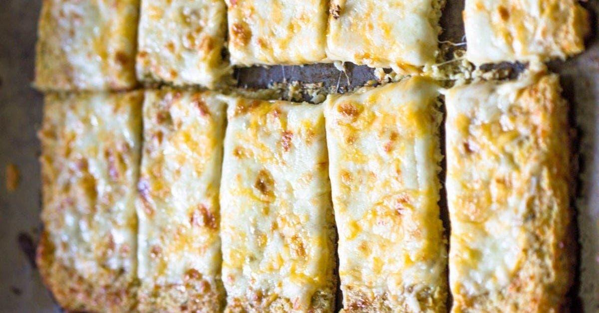 recette pizza au chou fleur sans farine et tellement delicieuse 1 1