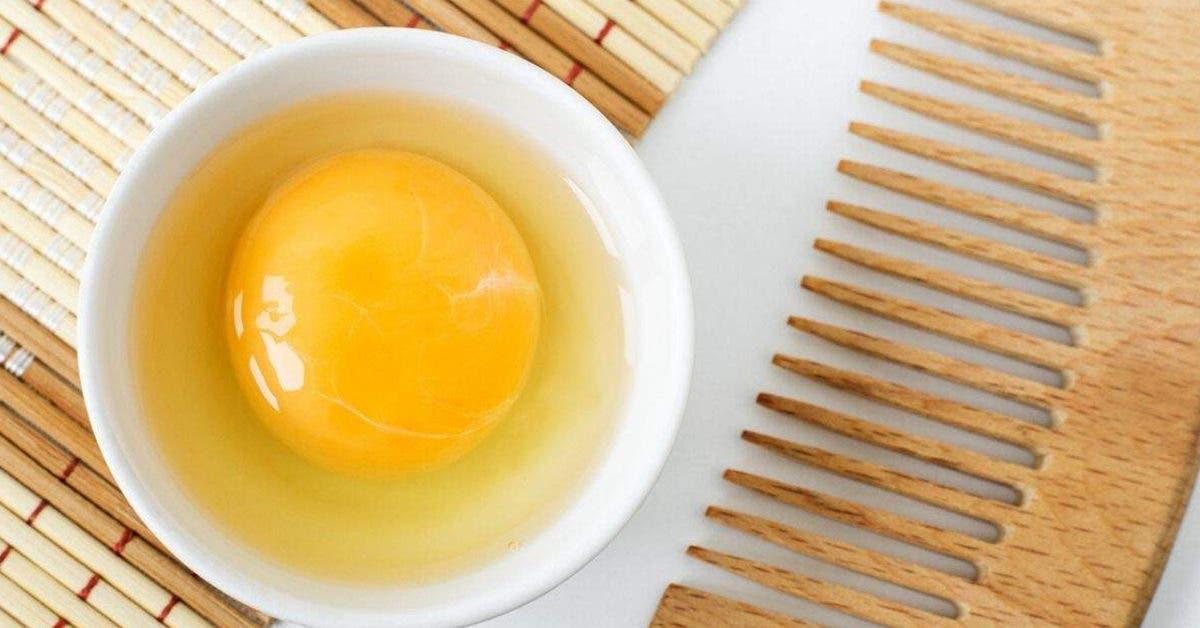 12 recettes faciles et naturelles pour prendre soin de vos cheveux