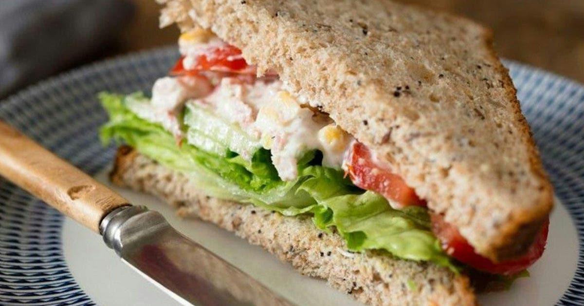 6 recettes de sandwichs maison pour un repas rapide et sain