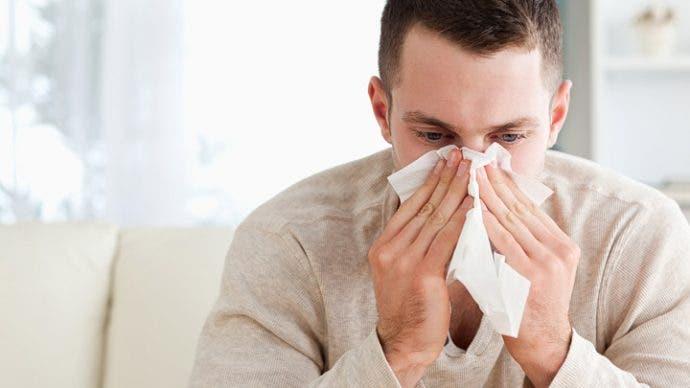 reduction des allergies
