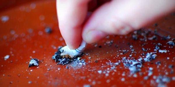 Regardez ce qu'il se passe dans votre corps quand vous arrêtez de fumer !