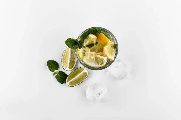 regime aux citrons 4 1 1