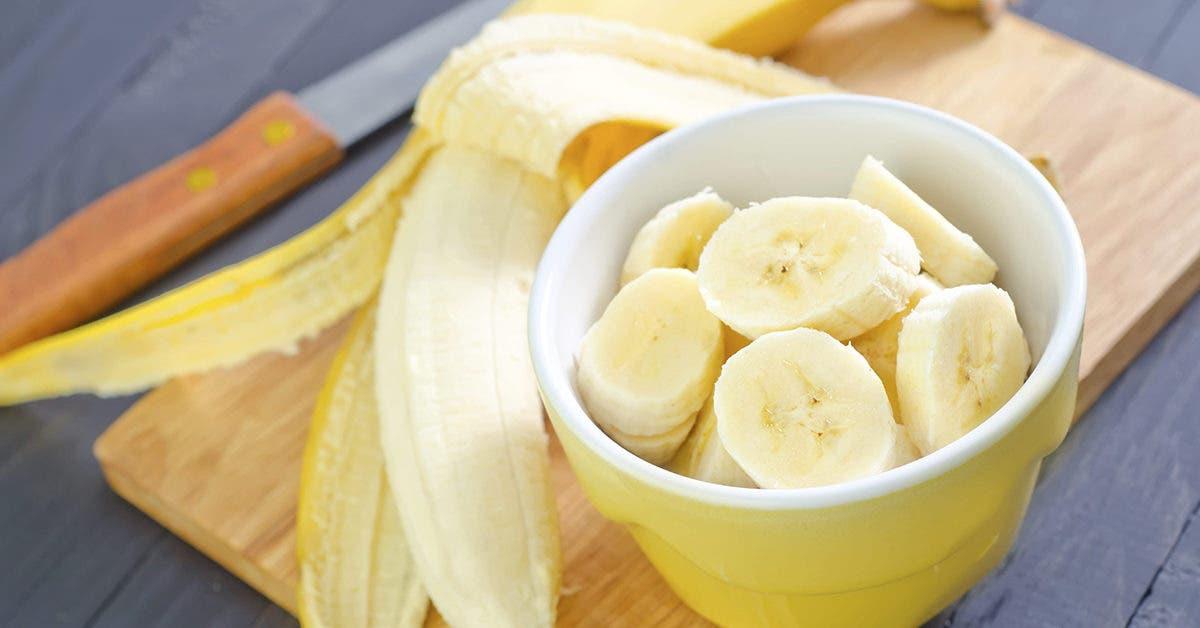 Régime Banane : voici comment ce programme fait perdre du poids