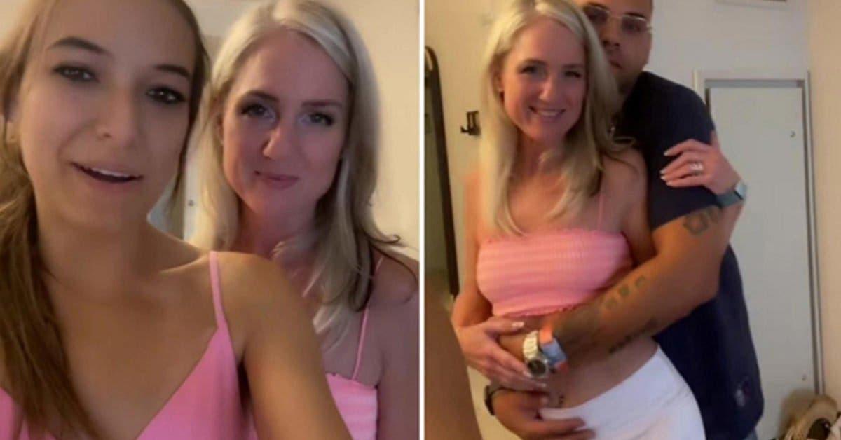 Cette femme affirme qu'elle laisse son mari « avoir des relations sexuelles » avec sa propre mère