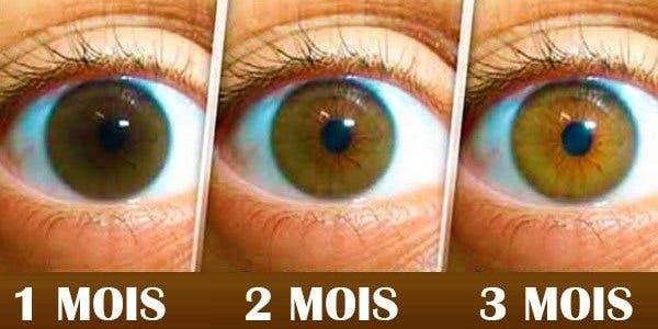 remède naturel pour nettoyer vos yeux