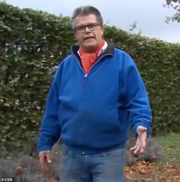 retraité de 69 ans veut réduire son âge officiel à 45 ans
