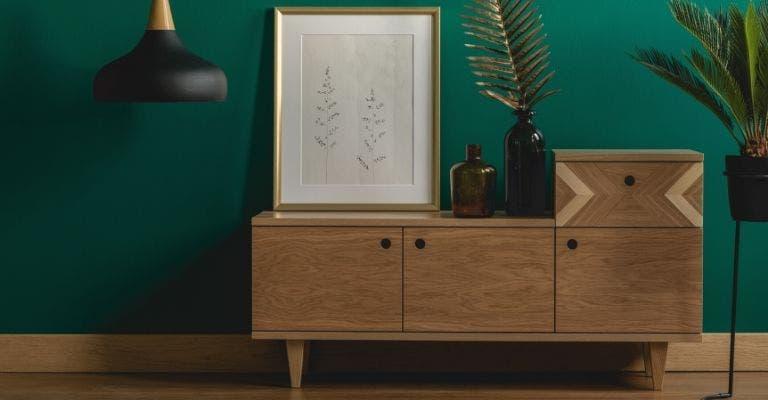 revetement meubles