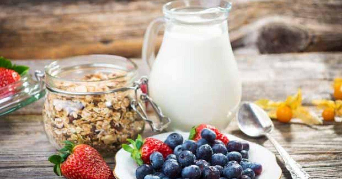 8 aliments à ajouter au petit déjeuner qui vous feront perdre plus de 10 kilos