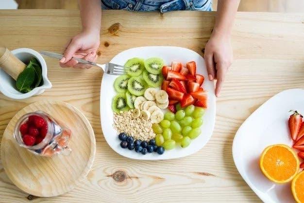 salade fruit kiwi