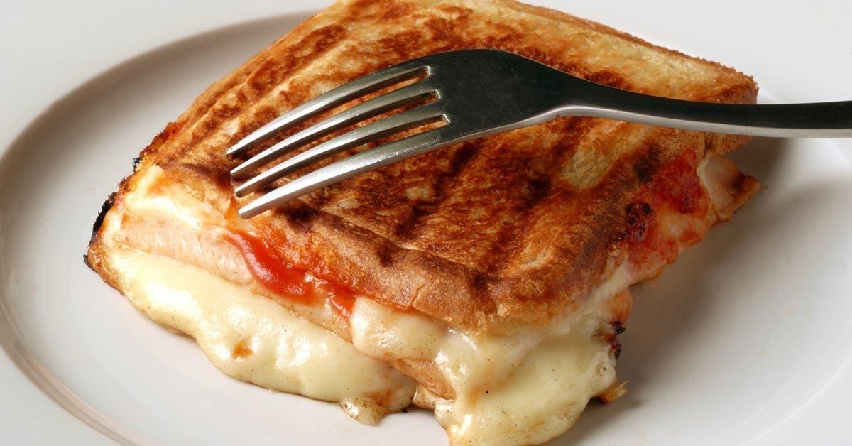 sandwich ecole