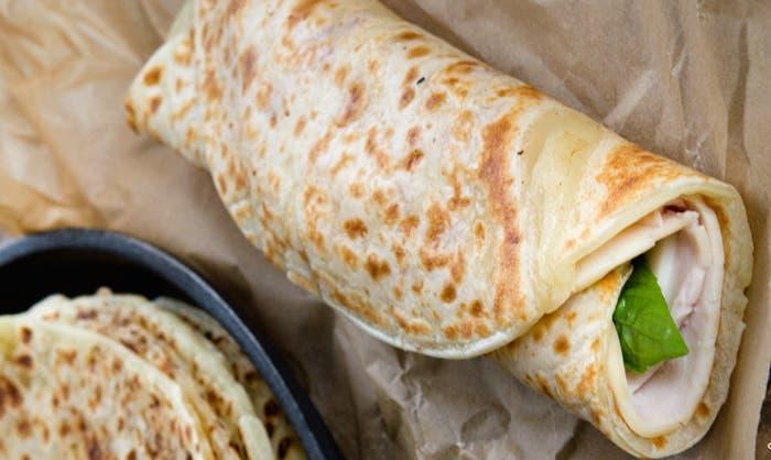 sandwichs sans pain