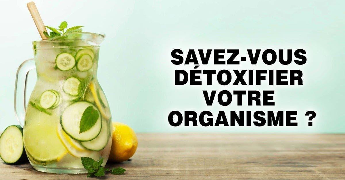Toxine jus de pomme, Eliminar los oxiuros