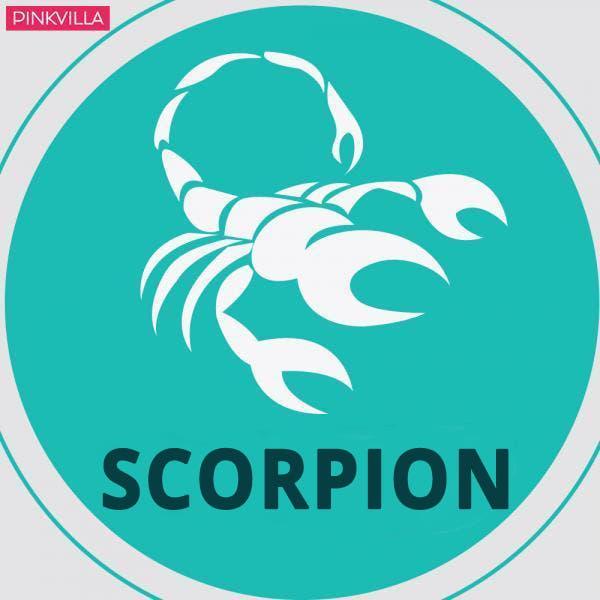 scorpion 12