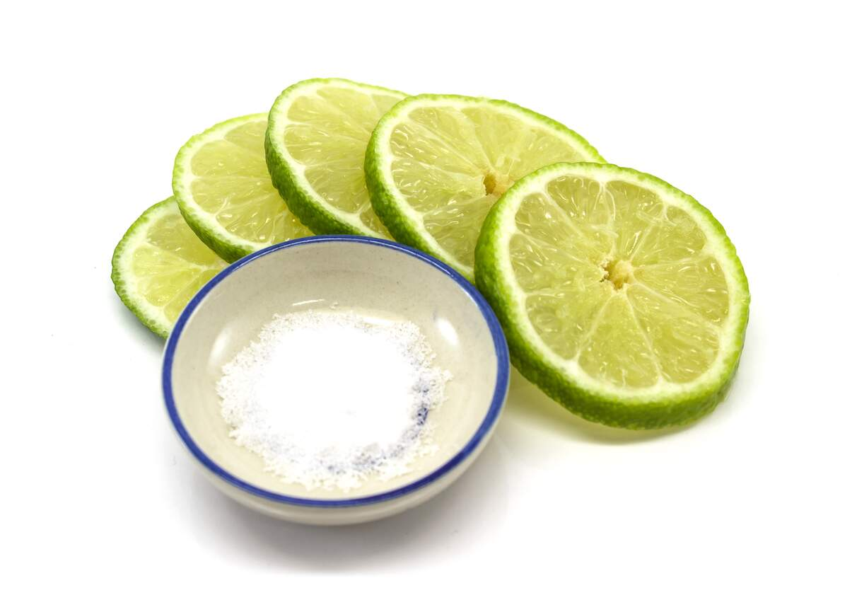 sel citron