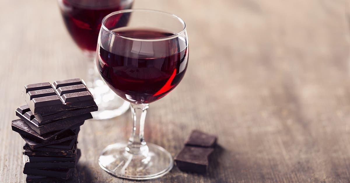 selon une etude le chocolat et le vin vous permettraient de vivre plus longtemps 1
