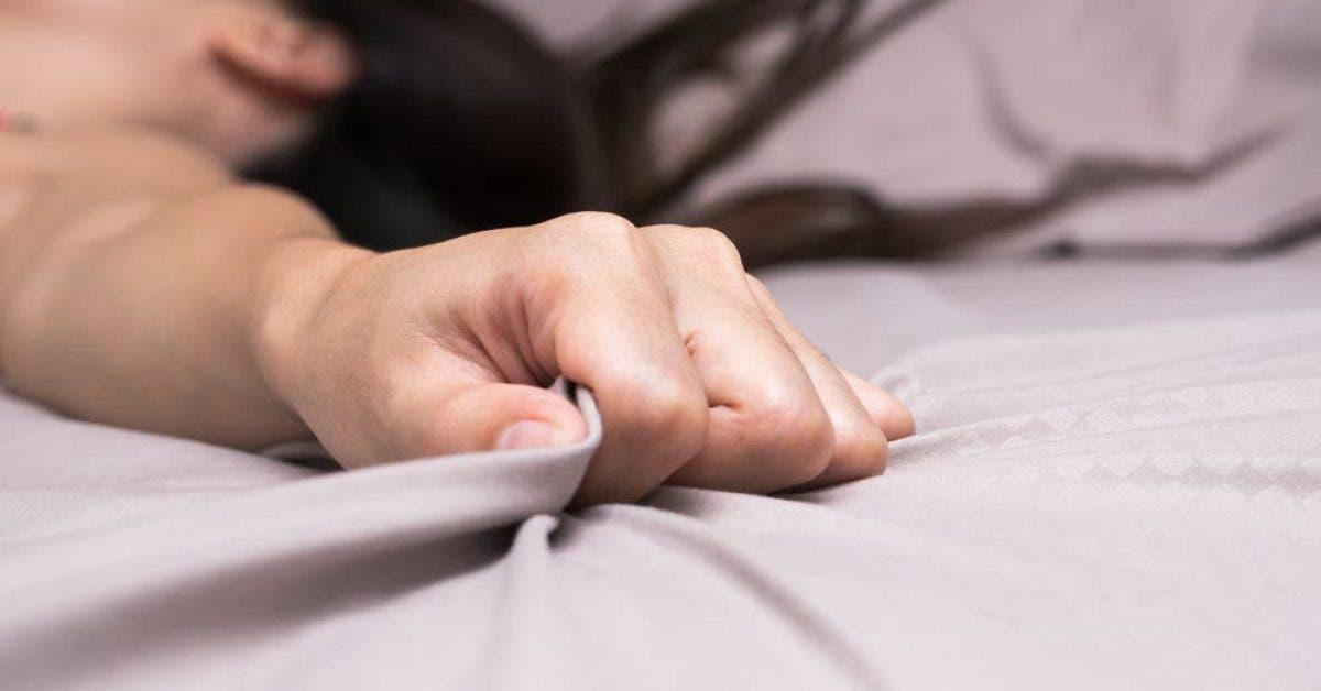Stimuler cette partie de votre corps peut transformer votre vie sexuelle !