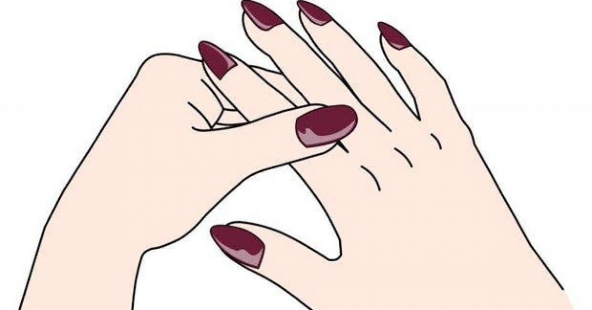 si vous massez votre doigt pendant une minute vous serez etonne par ce qui va arriver a votre corps 1
