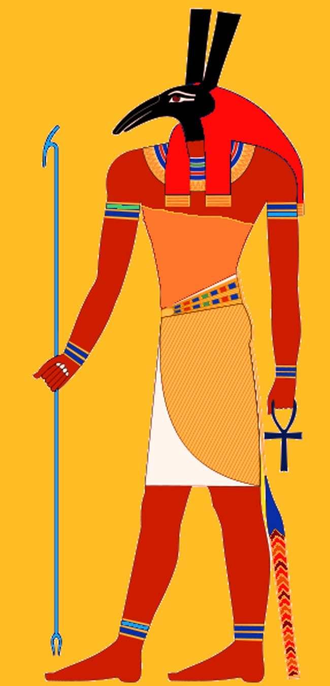signe du zodiaque égyptien