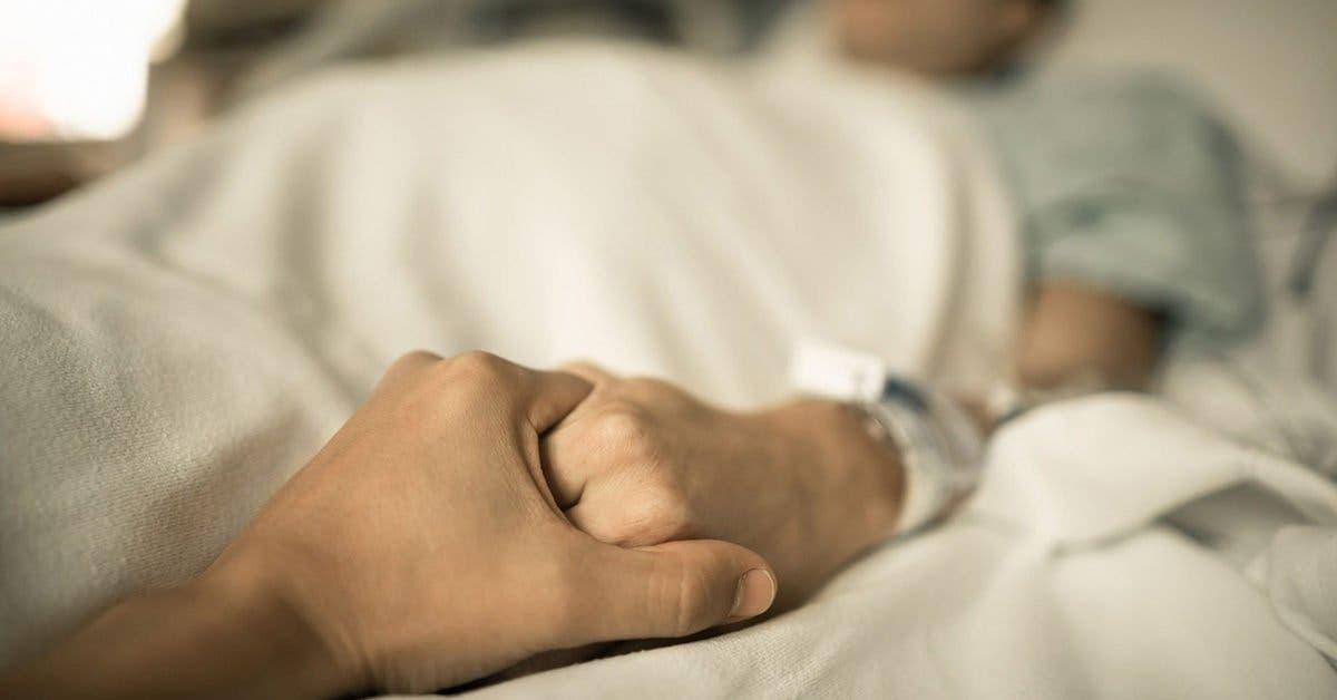 7 signes qui peuvent annoncer que la mort approche (ne pas les ignorer)