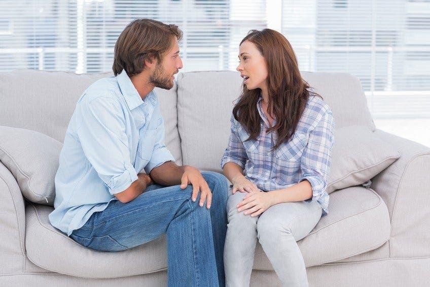 signes que votre partenaire ne vous aime plus