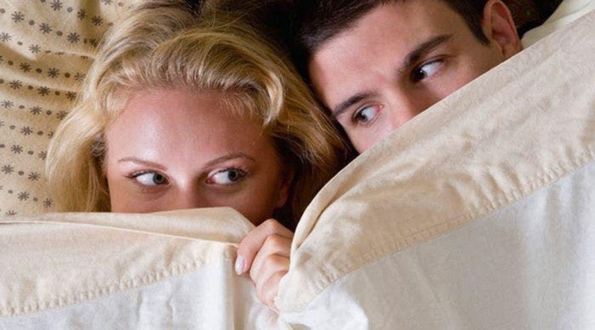 7 signes qui prouvent que votre partenaire couche avec quelqu'un d'autre