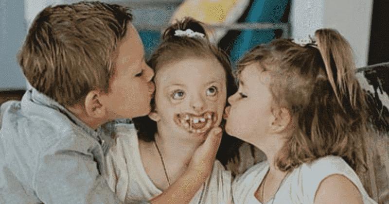 sophia son frère et sa soeur