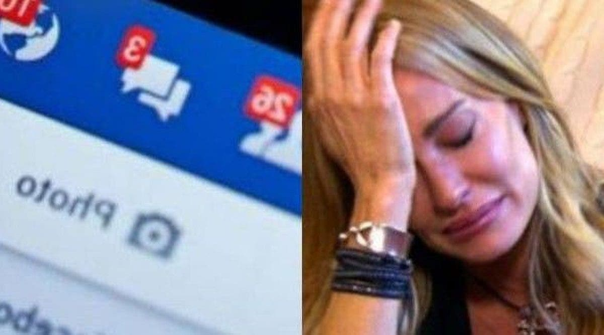 Soyez vigilants ! Cette mère a perdu son enfant, parce qu'elle a fait une erreur sur Facebook