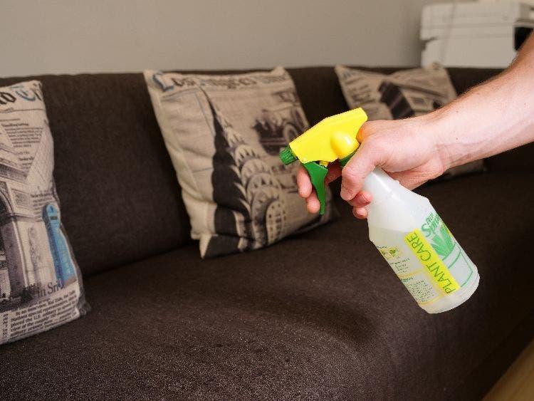 spray naturel