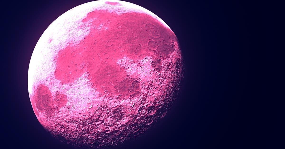 La prochaine super lune des fraises du 24 juin va nous provoquer un bouleversement émotionnel