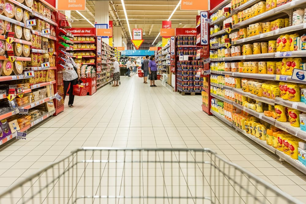 supermarche 3