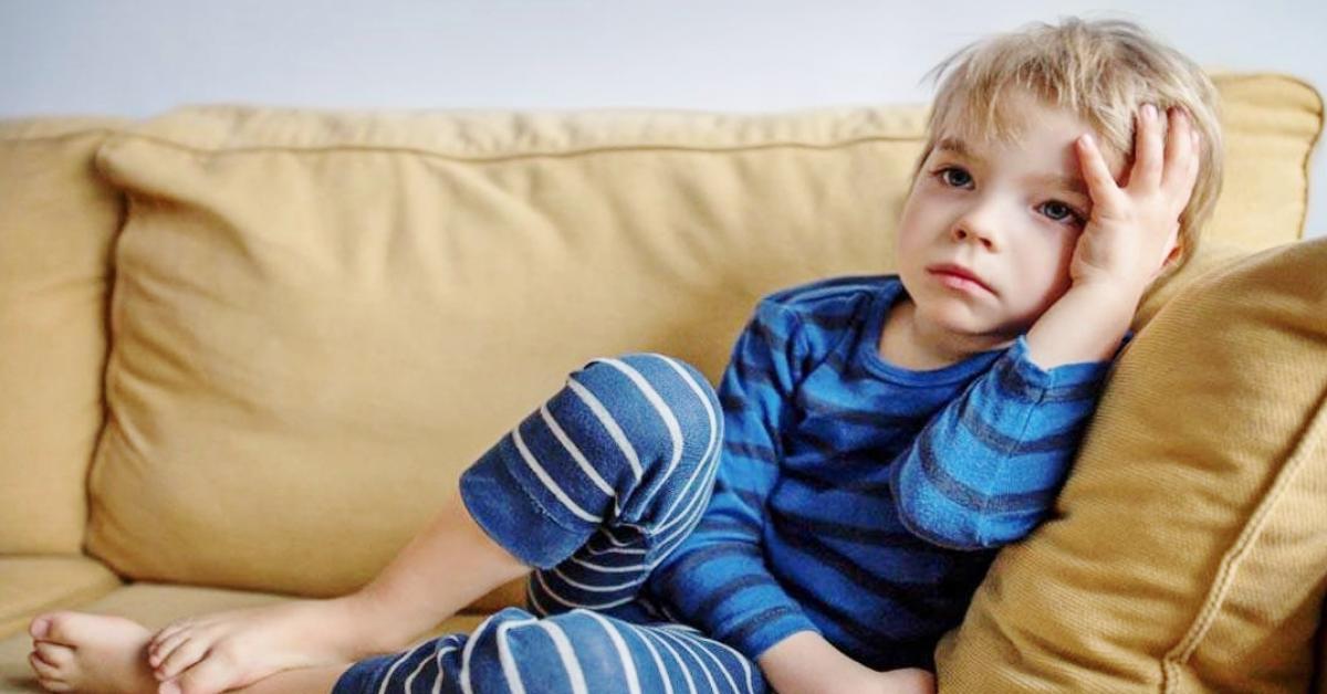 Syndrome de l'enfant riche : avez-vous déjà entendu parler de ce problème d'éducation des enfants ?