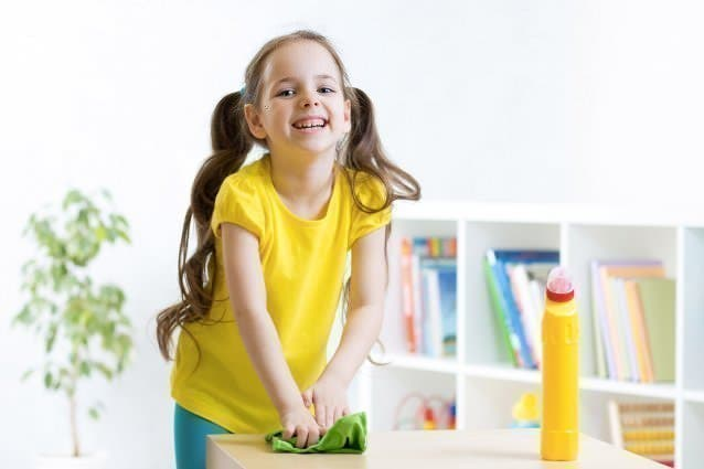 taches pour enfants de 6 ans