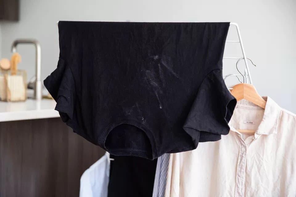 tâches vêtements
