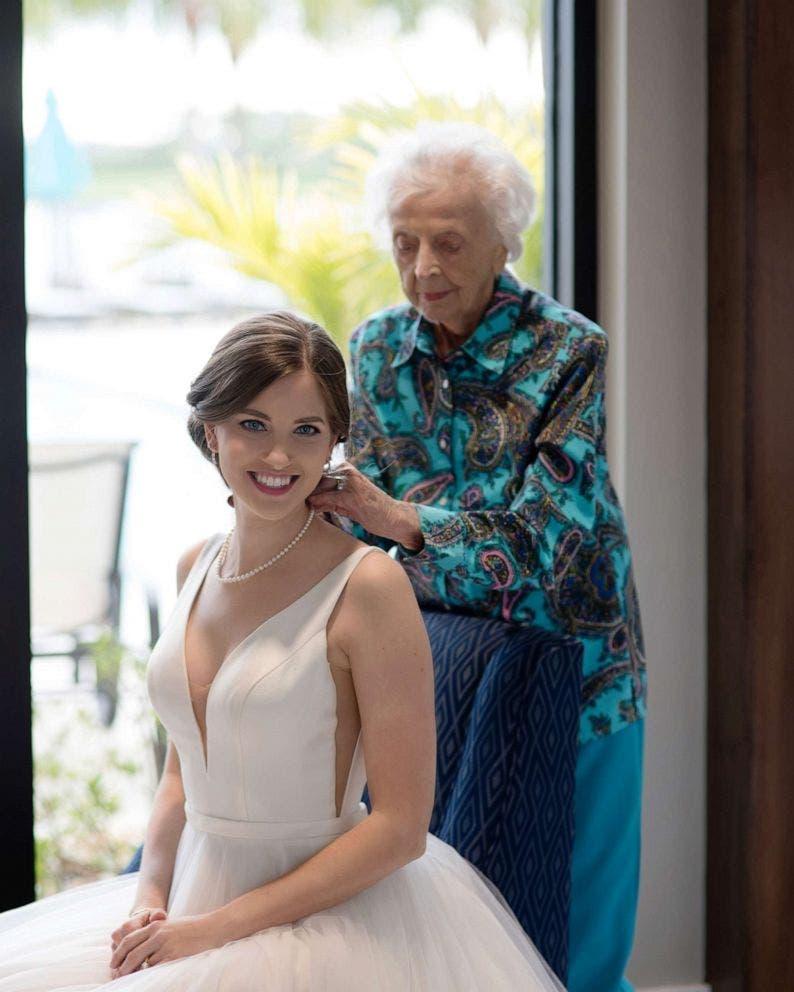 tara grandmere