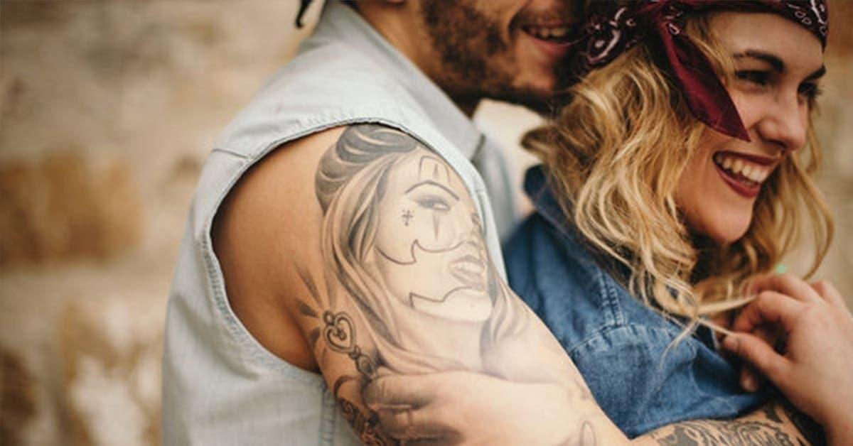 Pourquoi les personnes tatouées sont-elles attirantes ?