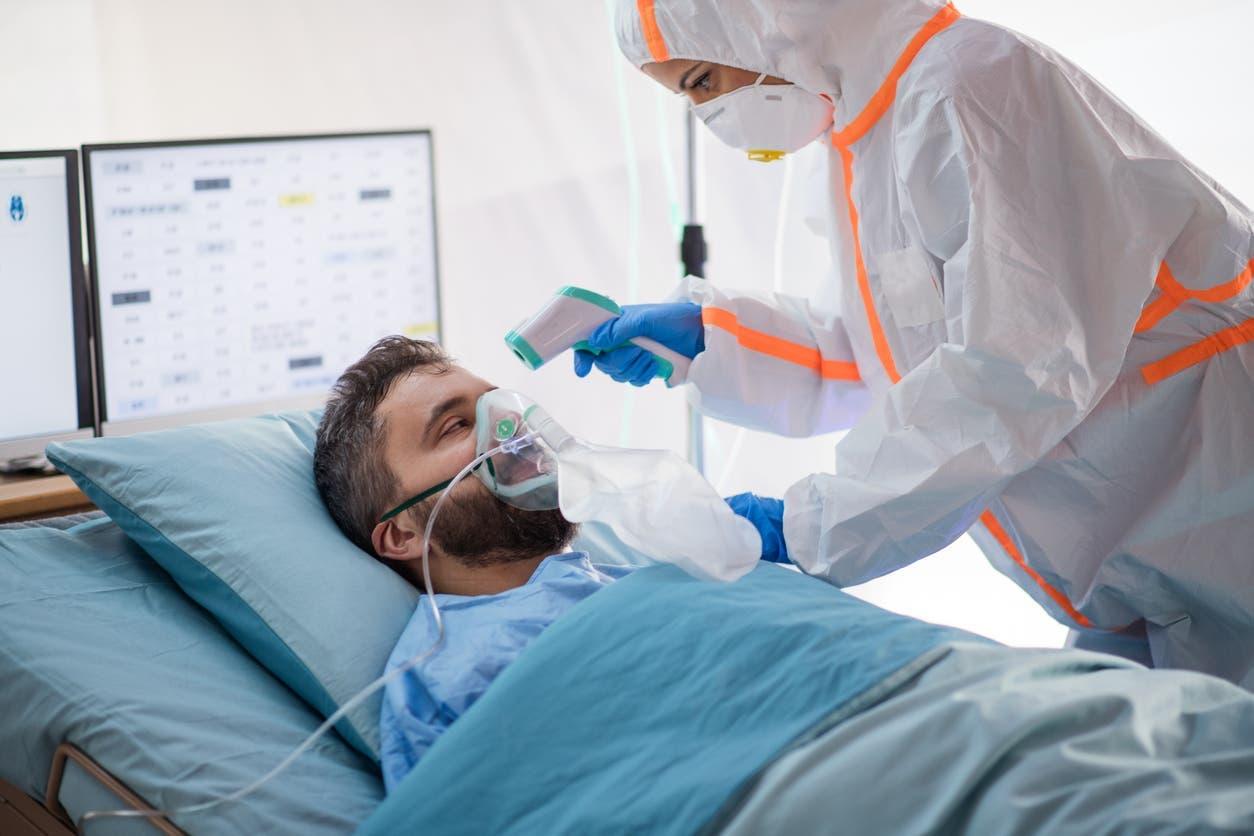 Temperature patient