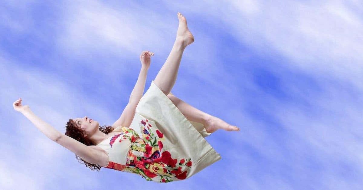 Pourquoi a-t-on la sensation de chuter pendant le sommeil ?